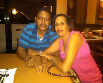 Manuel y Ramona